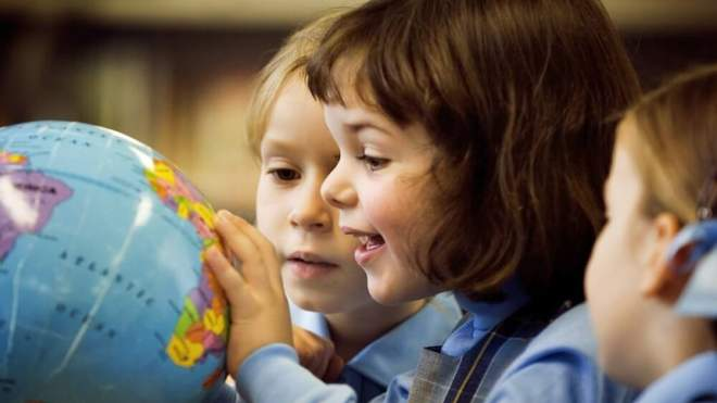 Пошуки скарбів та будова Землі: 3 проєкти із географії, від яких діти будуть в захваті