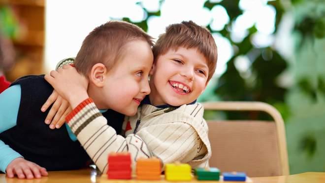 Інклюзія у садочках: з якими проблемами стикаються батьки дітей з ООП та вихователі
