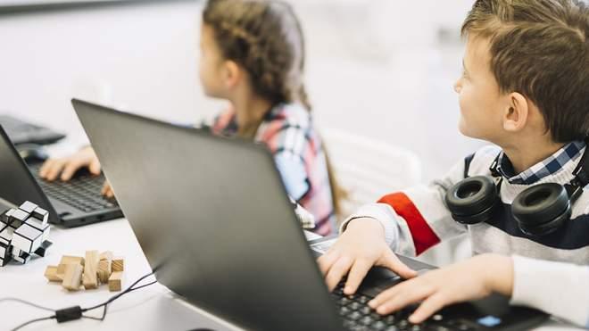 Три платформи, в яких вчителі можуть створити власні освітні онлайн-ігри