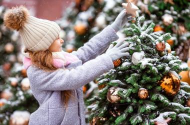 Новорічні свята у школах відбудуться без гостей