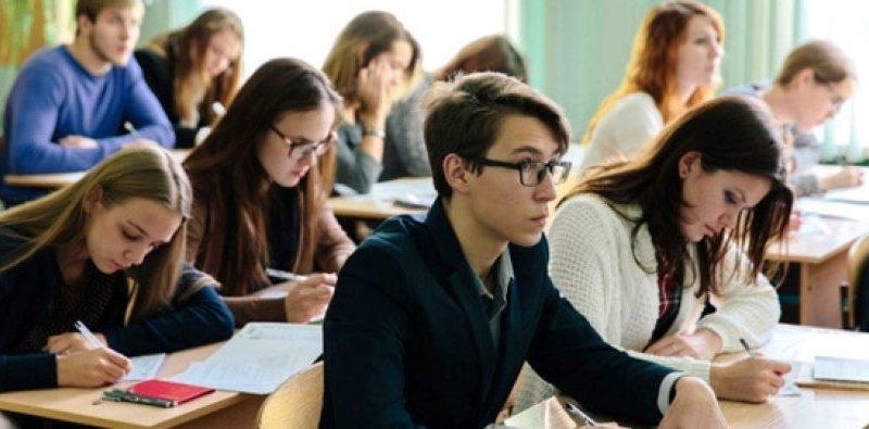 В Україні старшокласники зможуть самі вибирати предмети для вивчення