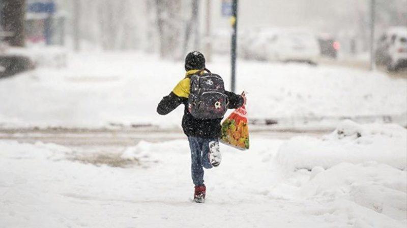 Міносвіти рекомендує школам продовжити канікули до кінця січня
