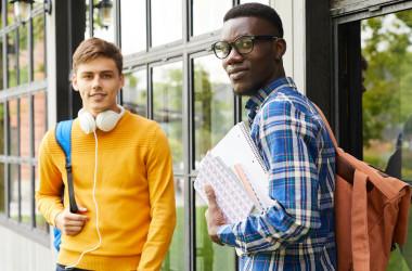 Понад 43% іноземців влаштовує якість вищої освіти в Україні