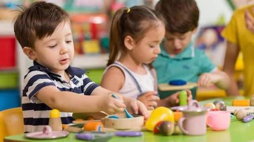 ECERS-3: Шкала оцінювання якості освітнього процесу в закладах дошкільної освіти