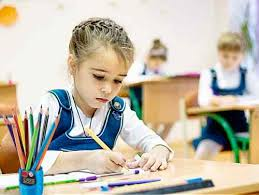Чи готові п'ятирічні діти до школи?