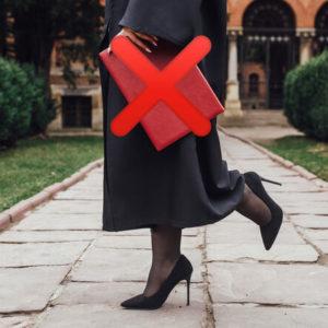 Замість червоних дипломів – записи у додатку про особливі досягнення випускника