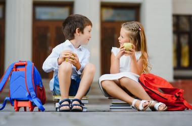 МОН прагне забезпечити наступність між садком і школою
