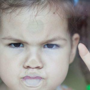 Що робити, якщо батьки почули від дитини-дошкільняти нецензурні слова