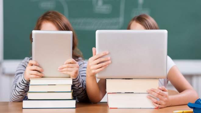 Чому електронні журнали у школах можуть створити безліч проблем: цікава думка експерта