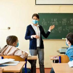 Чи повернуться діти до шкіл і коли це стане можливим: відповідь Шкарлета