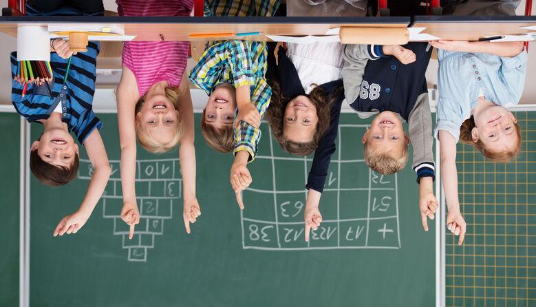 Модель навчання «Перевернутий клас»: менше теорії, більше практики на уроці
