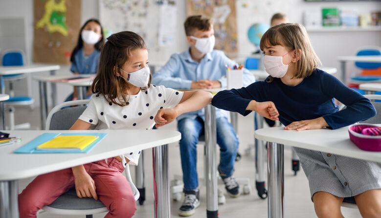 Школа в умовах пандемії: МОН розробило прикладний інструмент для шкіл та профтехів