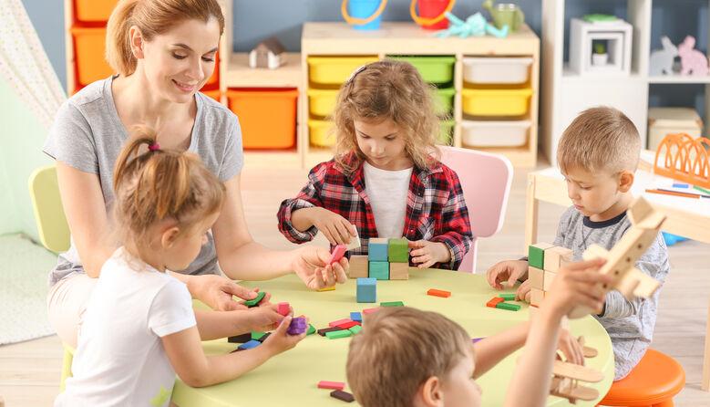 Дошкільна освіта має бути територіально доступною для кожної дитини, – Сергій Шкарлет
