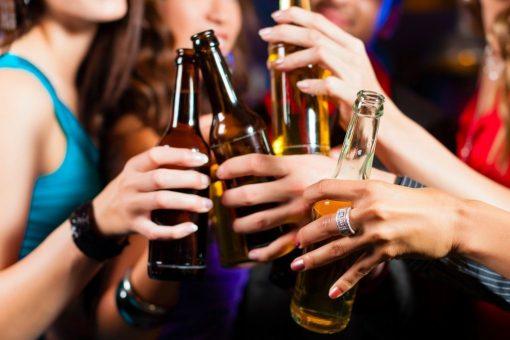 У Запорізькій області школярки отруїлися алкоголем