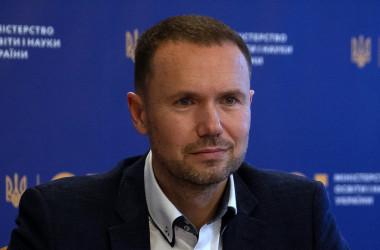 Реформа НУШ є одним із ключових пріоритетів МОН, – Шкарлет