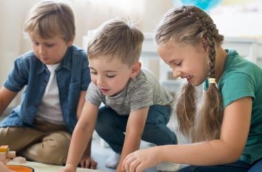 В Україні оновили «Положення про заклад дошкільної освіти»