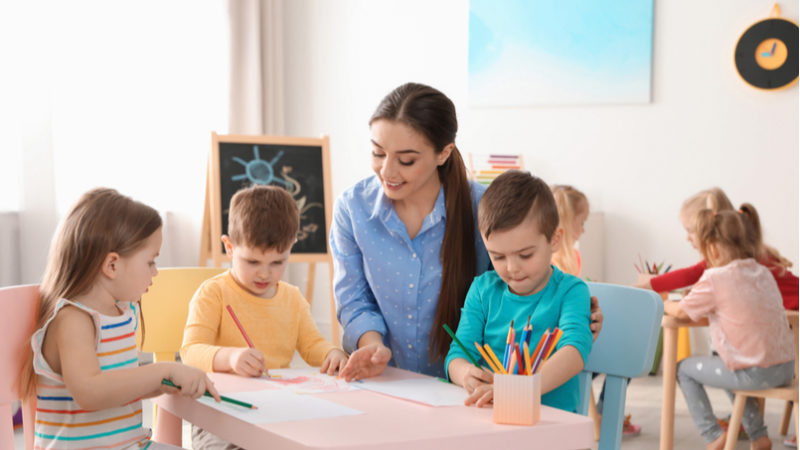 Рекомендації щодо забезпечення якості дошкільної освіти України в умовах карантину