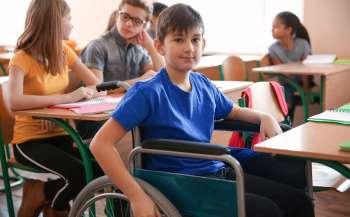 Діти з особливостями розвитку повинні отримувати якісні освітні послуги за місцем проживання