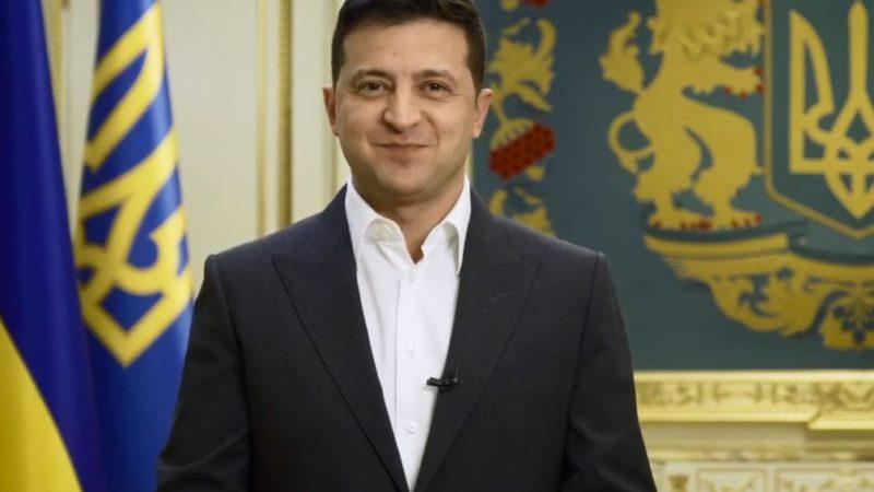 """""""Освітяни відчують престиж своєї професії"""", – пообіцяв Президент Зеленський. ВІДЕО"""