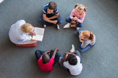 Десять способів зробити урок цікавим для учнів