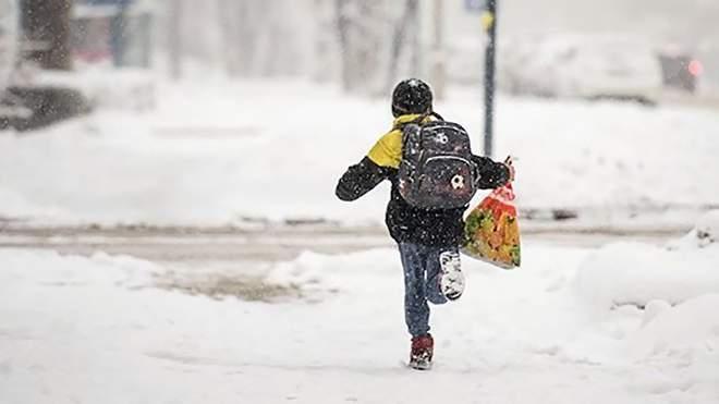 Абсолютно всі школи і садочки відчинять свої двері 15 лютого, – КМДА