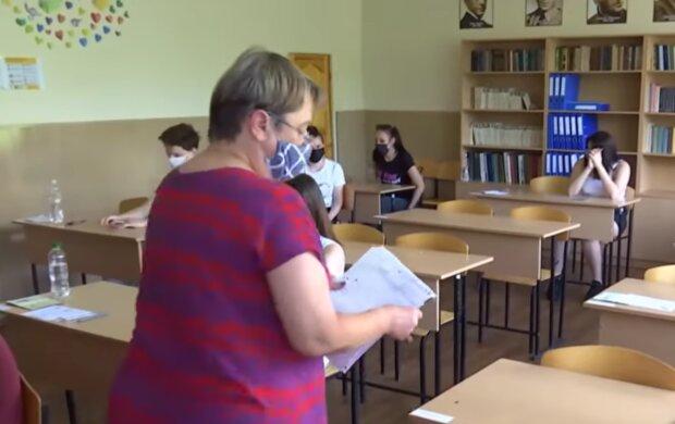 ЗНО-2021: українським абітурієнтам повідомили про зміни у тестуванні