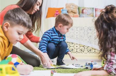 Державний стандарт дошкільної освіти: основні положення