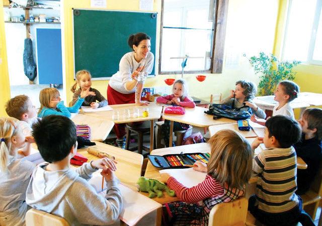 У школах з'явиться предмет «Підприємництво і фінансова грамотність»