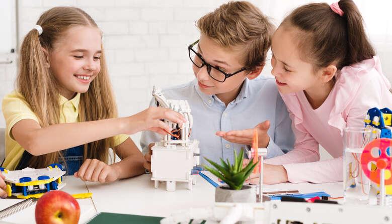 Розпочато моніторингове дослідження якості Нової української школи