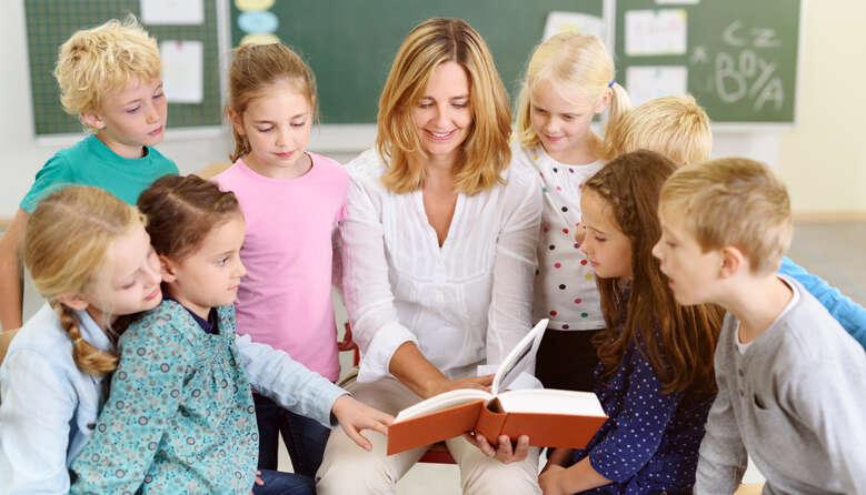 Саме на вчителях тримається реформа НУШ, без них зміни будуть неможливими, – Сергій Шкарлет