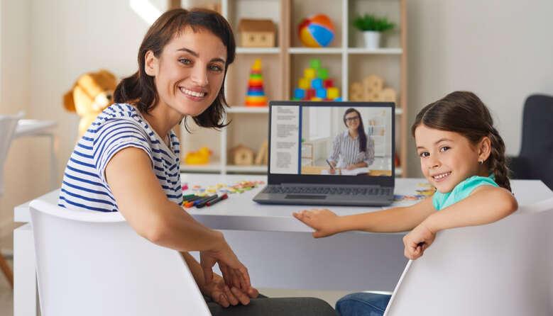 П'ять порад батькам щодо гуманного ставлення до дітей під час дистанційного навчання