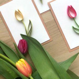 10 святкових поробок до 8 березня