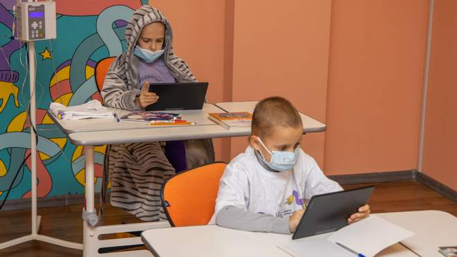 """МОН хоче відкрити в Україні """"школу супергероїв"""": які діти там будуть навчатися"""