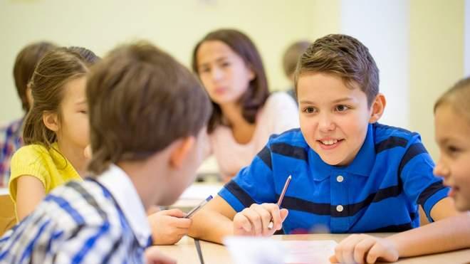 Метод фасилітації на уроці: як він допоможе учням отримати необхідні навички