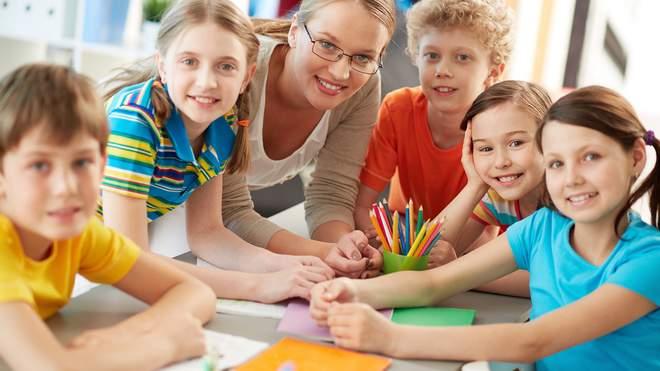Як навчити учнів працювати в команді: дієві прийоми для уроків