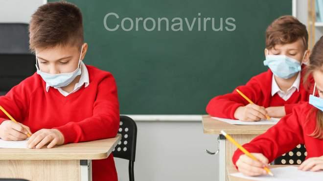 Учні через карантин відстають у навчанні на кілька місяців: що показали результати дослідження