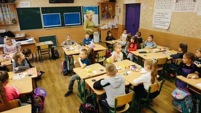 У МОН прокоментували навантаження учнів у типовій освітній програмі для 5 – 9 класів