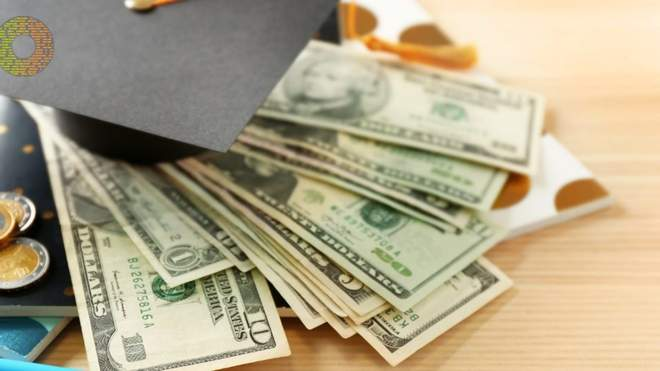 Державні кошти на навчання будуть закріплювати за студентом, – Саакашвілі про реформу освіти