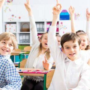 Безпека та всебічний розвиток школярів: назвали головні критерії якісної освіти у школі