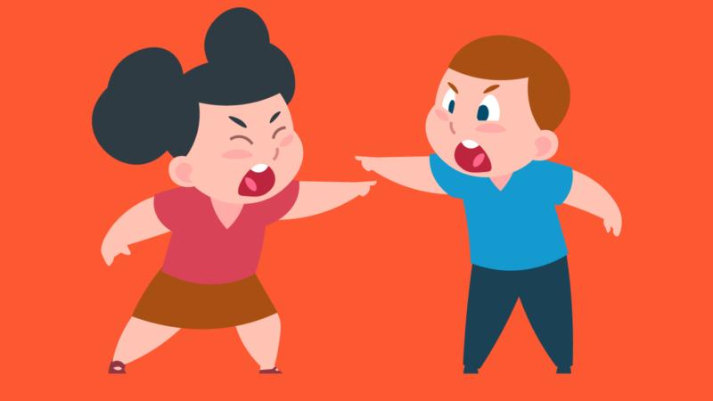 Примирити учнів: як допомогти дітям вирішувати конфлікти