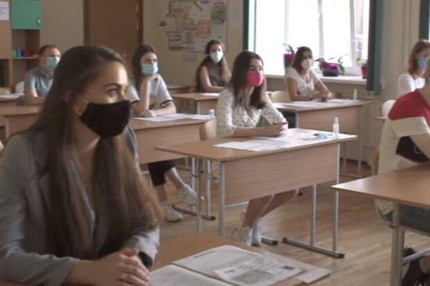 Новий графік складання ЗНО-2021: школярів припросили забути про свята