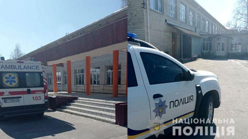 На Полтавщині на перерві між уроками раптово помер 12-річний школяр: подробиці трагедії та фото