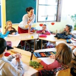 Початкову школу перевірять щодо впровадження ігрових методів навчання