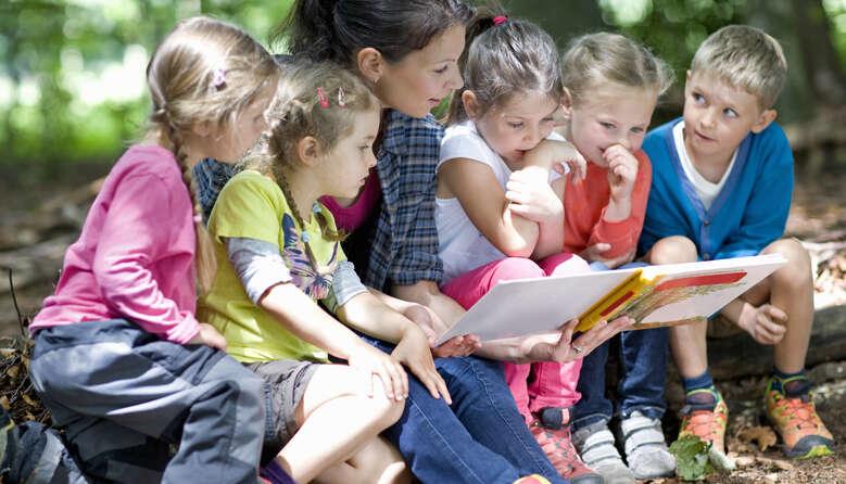 Розвиток навичок спілкування дошкільників та молодших школярів в умовах сьогодення