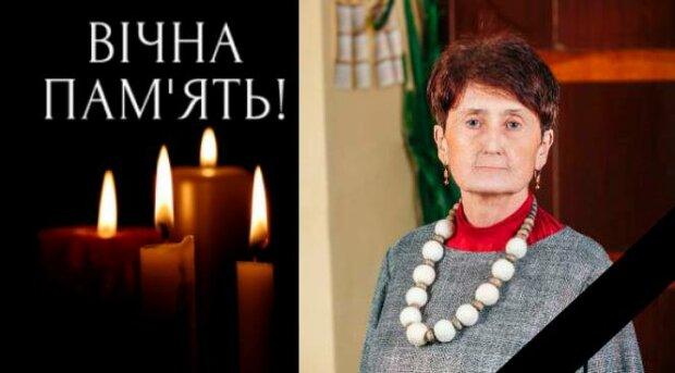 """У Львові померла легендарна викладачка, студенти в скорботі: """"Віддала свою любов"""""""