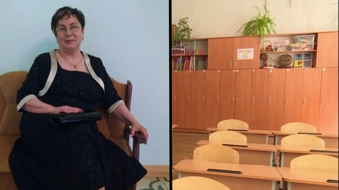 Директорка ліцею у Соснівці, яка ображала учнів за одяг та целюліт, вибачилася за булінг