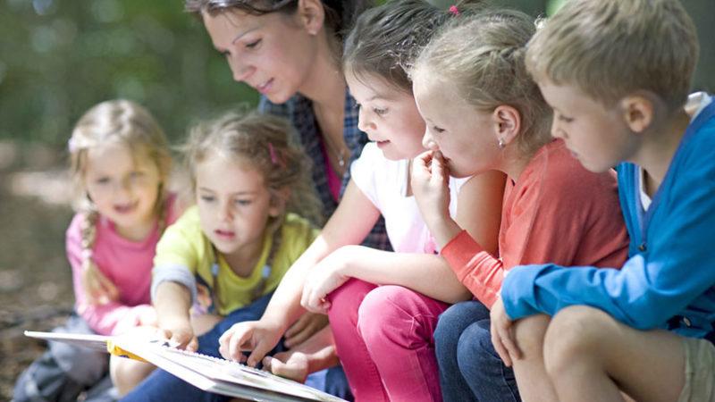 Творча особистість вихователя та вчителя починається з креативності на заняттях