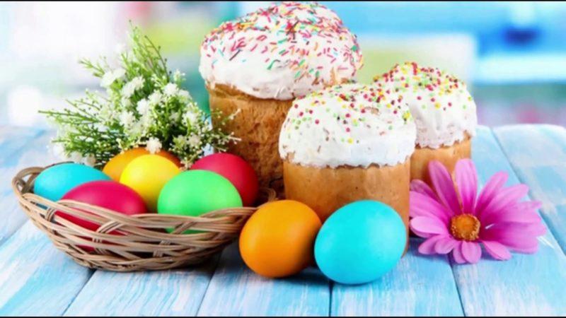 Як розповісти дітям про свято Великдень?
