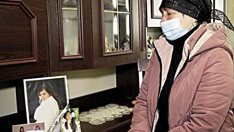 Жодного разу не була в лікарні: у Вінницькій області через коронавірус померла 32-річна викладачка