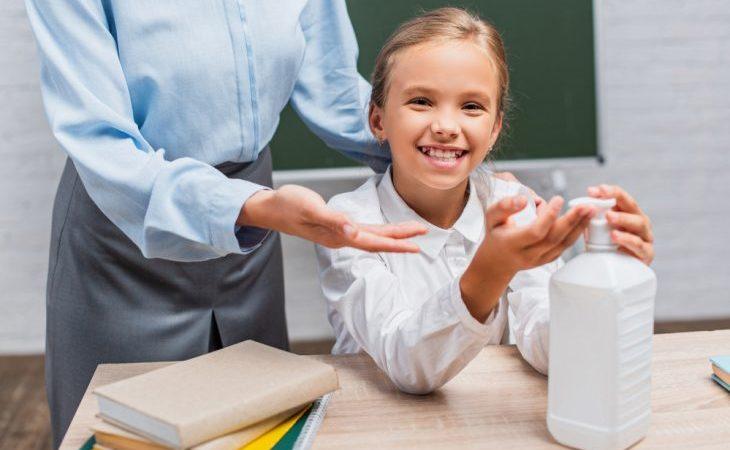 Уряд дозволив використовувати залишки освітньої субвенції на безпечне середовище в школах